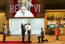 Kings of War : le couronnement de Ivo van Hove