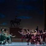 Roméo et Juliette : le ballet théâtral de Rudolf Noureev