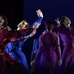 Bel/Millepied/Robbins ou la danse émancipée