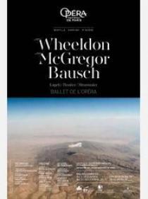 Wheeldon/Mcgregor/Bausch ou le lien avec Pierre Boulez