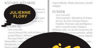 Injuriez-vous Julienne Flory affiche