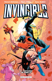 Invincible tome 16