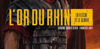 l'or du Rhin tome 2
