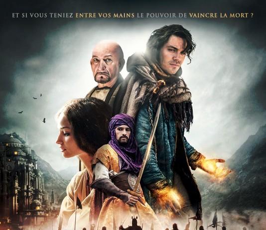 l'oracle DVD