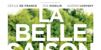 La Belle Saison DVD