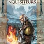 Maitres Inquisiteurs T3