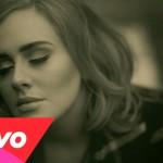 Adele Hello clip de Xavier Dolan