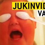 Vidéo insolite