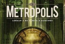 Metropolis tome 3