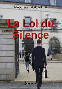 La loi du silence, un livre de Nicolas Bouvier