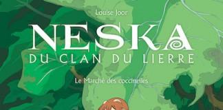 Neska du clan du lierre