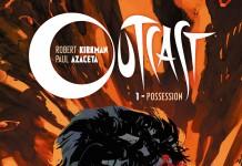 Outcast tome 1
