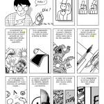 Réinventer la bande dessinnée