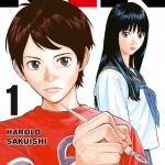 Rin, tome 1