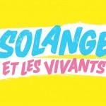 Solange et les vivants
