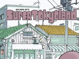 Super Tokyoland