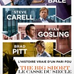 The Big Short le casse du siècle