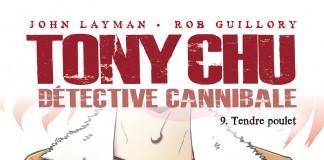 Tony Chu tome 9