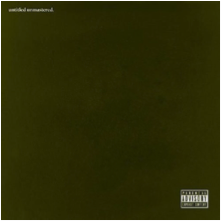 Kendrick Lamar untitled mastered