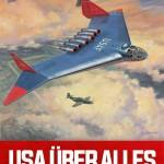 USA UBER ALLES tome 1