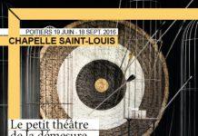 Le petit théâtre de la démesure, exposition des vitrines d'Antoine Platteau pour la Maison Hermès