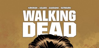 Walking Dead, tome 23