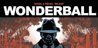 Wonderball, tome 2