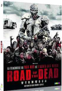 Road of the dead (Wyrmwood)