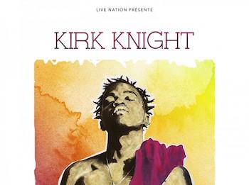Kirk Knight
