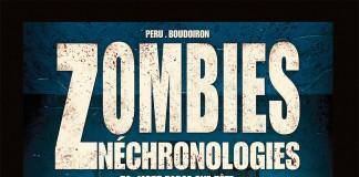 Zombies Néchrologies, tome 2